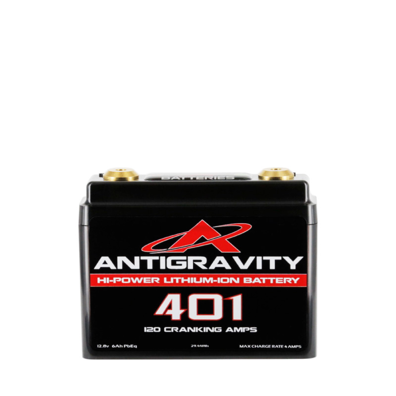 Antigravity AG-401 Lithium Battery