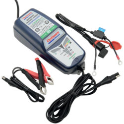 Optimate TM-291 Kit for Lithium Battery, Charger Tester Maintainer