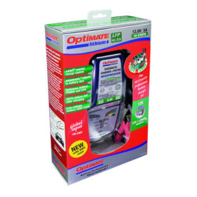 Tecmate Optimate TM291 Charger Package