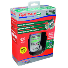 Tecmate Optimate TM471 Charger Package