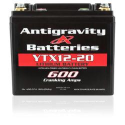 YTX12-20 Antigravity Battery Lightweight Lithium
