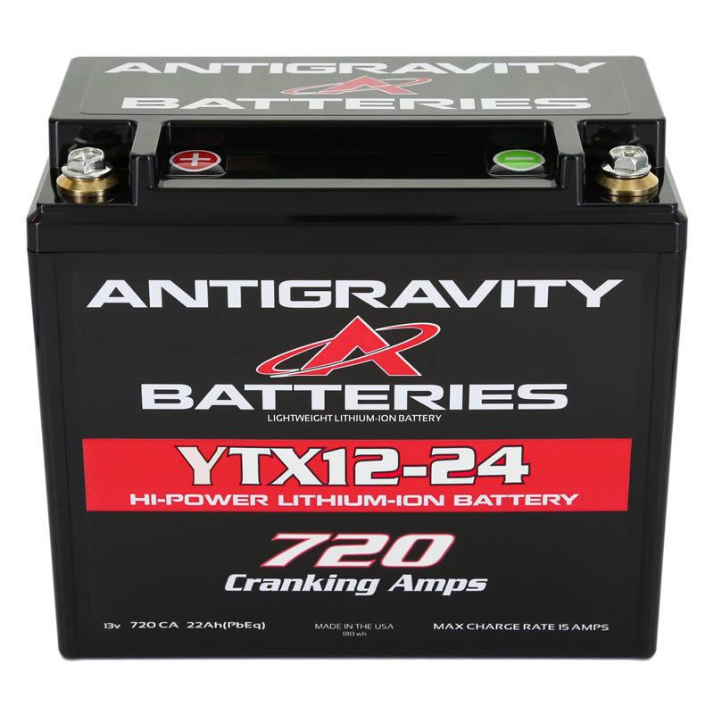 YTX12-24 Antigravity Battery Lightweight Lithium