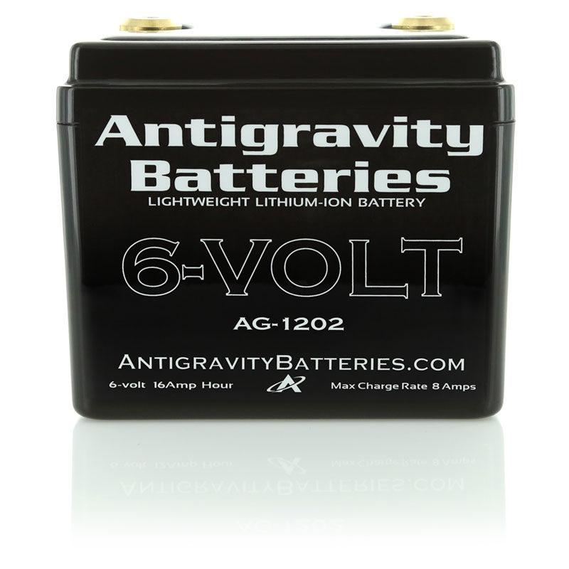 AG-1202 Lithium 6V Antigravity Battery