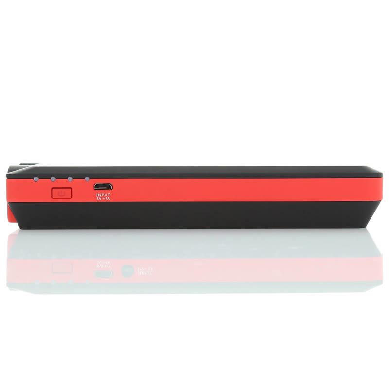 Micro-USB Power Input Port XP-3 Micro-Start