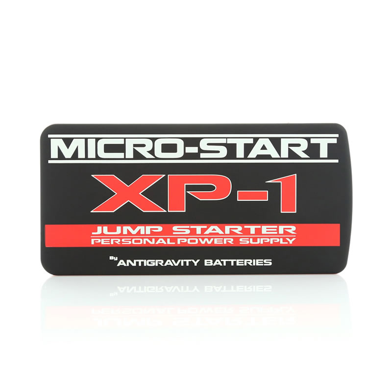 XP-1 Micro-Start Power Supply & Jump-Starter