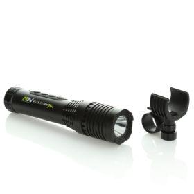 ULXA Kit: Flashlight, Bike Handlebar Mount