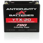 YTX20 XPS Antigravity Lithium Battery