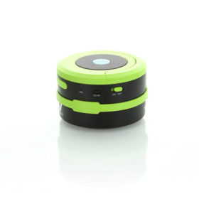 ADV Lantern Bluetooth Speaker Microphone