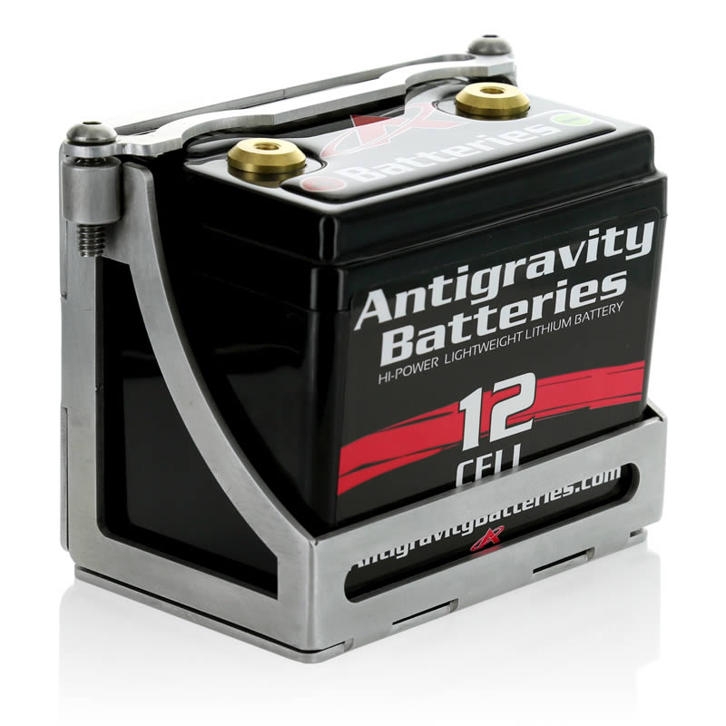 Antigravity Batteries Mounting Tray for AG1201 & AG1601