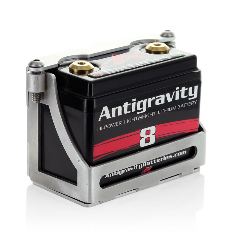 Antigravity Batteries Mounting Tray for AG-801
