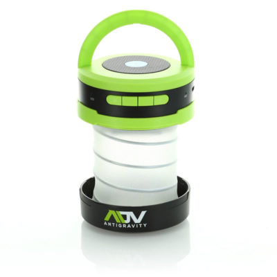 Multi-Function Lantern Audio Player Speakerphone