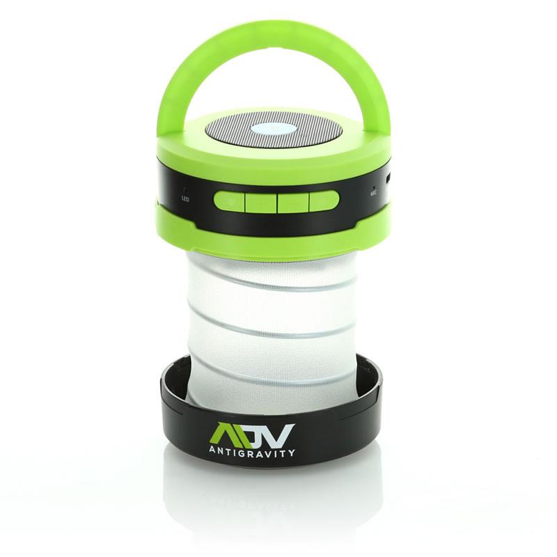 Multi-Function Lantern Audio Player Speakerphone