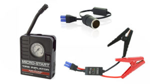 Accessories & Chargers Antigravity Products