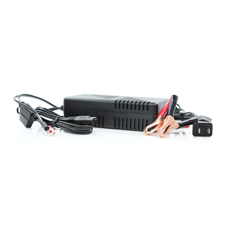 16-Volt Battery Charger, Antigravity