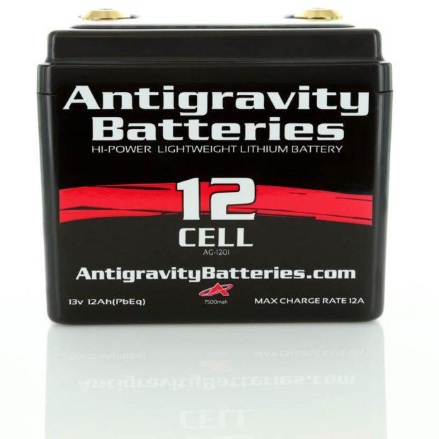 AG-1201 Antigravity Battery Small Case
