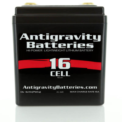 AG-1601 Antigravity Battery Small Case