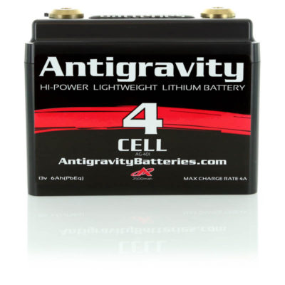 AG-401 Antigravity Battery Small Case