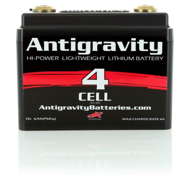 AG-401 Antigravity Battery Small Case