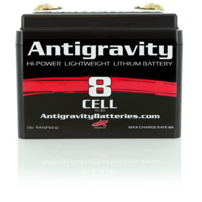 AG-801 Antigravity Battery Small Case