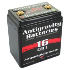 Antigravity AG-1601 High-Power Lightweight Lithium Battery