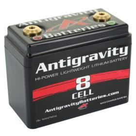 Antigravity AG-801 High-Power Lightweight Lithium Battery