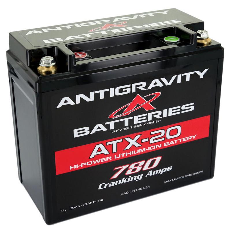 Antigravity ATX-20 XPS OEM Size Battery