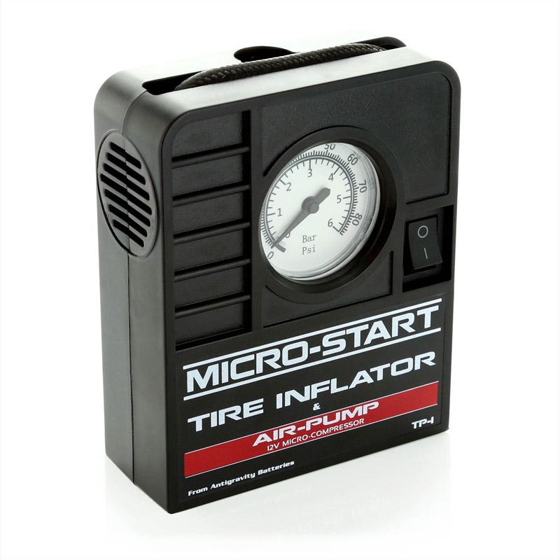 Antigravity Tire Inflator Air Pump