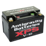 Antigravity V-10 XPS Small Case Battery