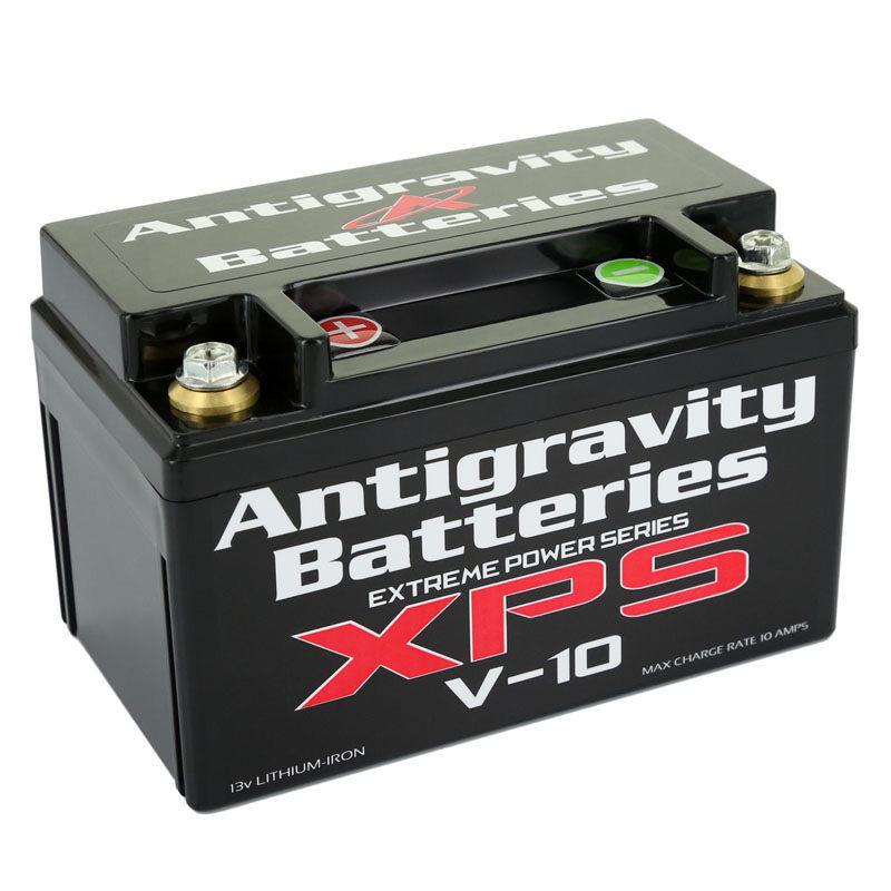 Antigravity V-10 XPS Small Case Battery