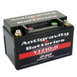 Antigravity YTZ10-8 Lithium Battery
