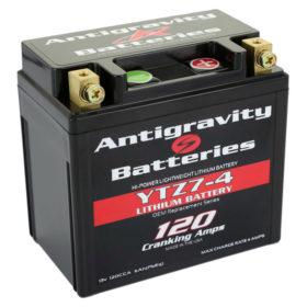 Antigravity YTZ7-4 Lithium Battery
