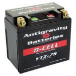 Antigravity YTZ7-8 Lithium Battery