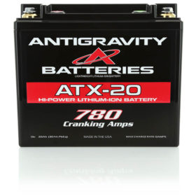 ATX-20 XPS Antigravity Battery Extreme Power
