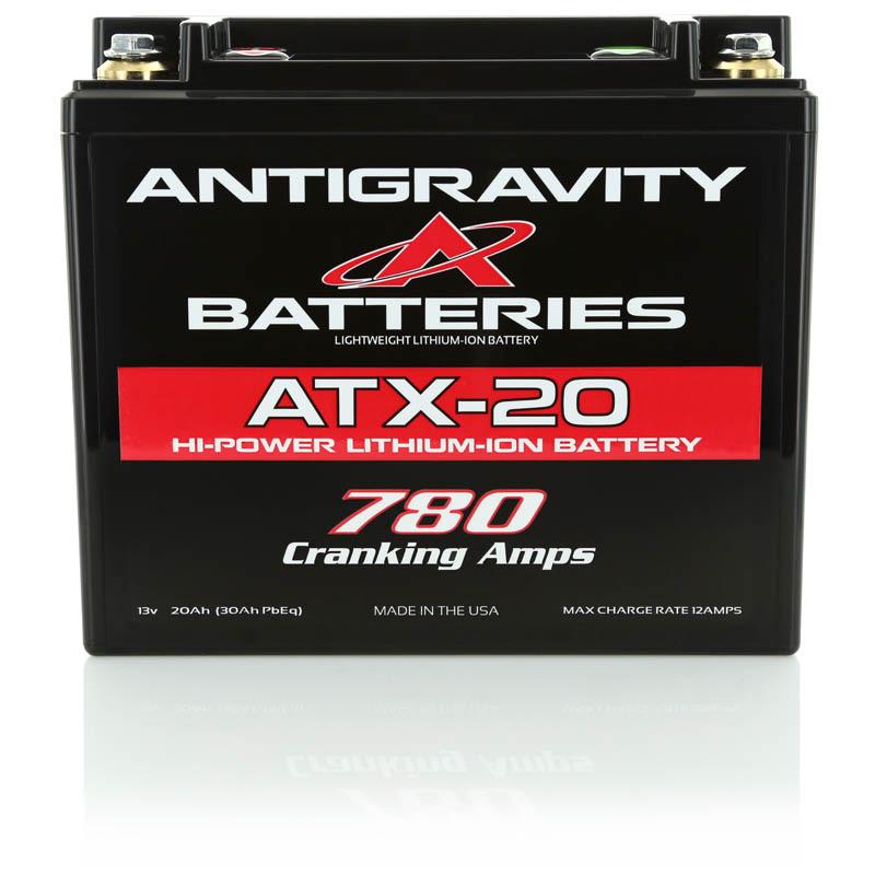 ATX-20 XPS Antigravity Battery Extreme Power