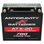 ATX-20 XPS Extreme Power Lithium Battery