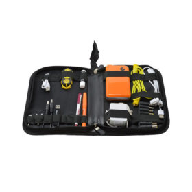 Electronics Carrying Case, Micro-Start Accessories