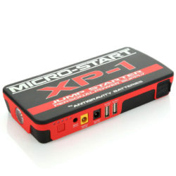Jump-Start Power & Charging Ports XP-1