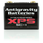 SC-1 XPS Antigravity Battery Extreme Power