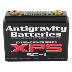 SC-1 XPS Extreme Power Lithium Battery