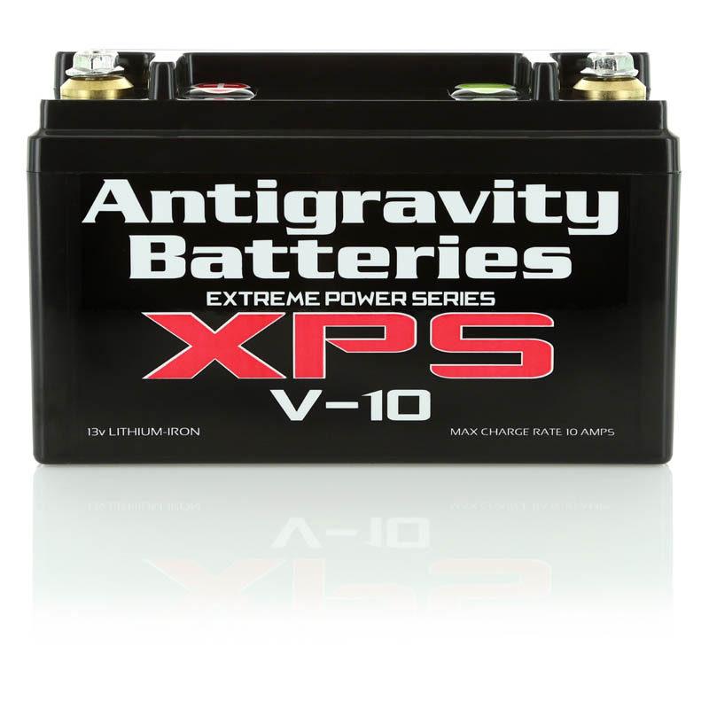 V-10 XPS Antigravity Battery Extreme Power