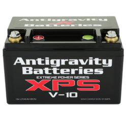 V-10 XPS Extreme Power Lithium Battery