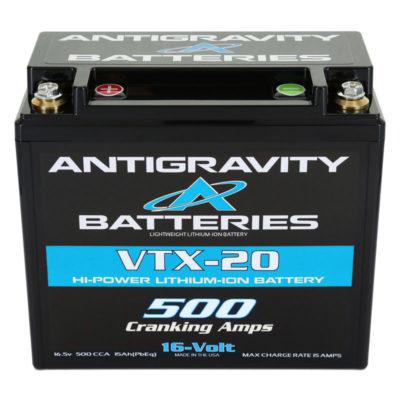 VTX12-20 16-Volt Lithium Battery