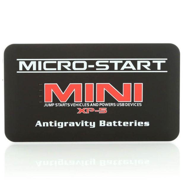 XP-5 Micro-Start Power Supply & Jump-Starter