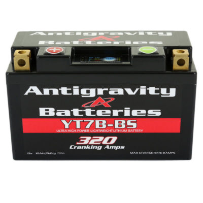 YT7B-BS Antigravity OEM Size Battery