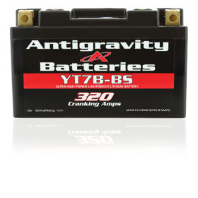 YT7B-BS OEM Size Lithium Battery