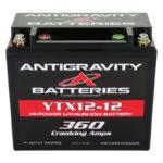 YTX12-12 Antigravity OEM-Size Battery