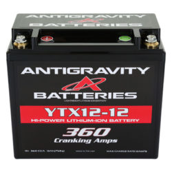 YTX12-12 Antigravity OEM-Size Battery
