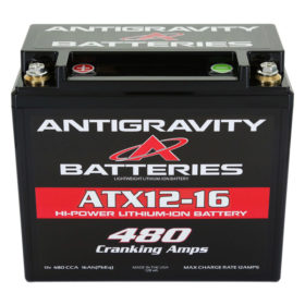 YTX12-16 Antigravity OEM-Size Battery