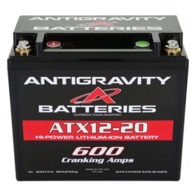 YTX12-20 Antigravity OEM-Size Battery