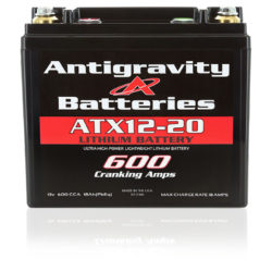 YTX12-20 OEM-Size Lithium Battery